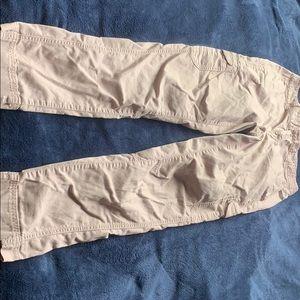 Light pink Eddie Bauer pants